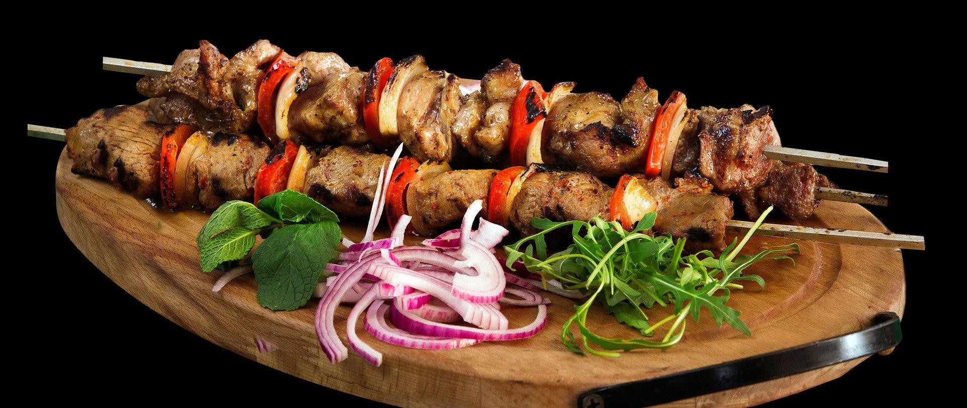 Niedzielny Bufet | Kuchnia Bałkańska
