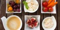 Niedzielny Bufet | Kuchnia Wegetariańska & Wegańska