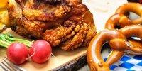 Niedzielny Bufet | Kuchnia Czesko Niemiecka