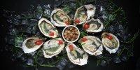 Niedzielny Bufet | Ryby i Owoce Morza