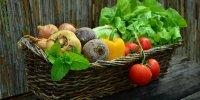 Niedzielny Bufet | Letnie Inspiracje z Ogrodu