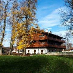 Aktywna jesień w Dworzysku