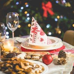 Zusammenfassung von Weihnachten und Silvester in Dworzysko