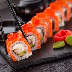 Niedzielny Bufet | Sushi / Kuchnia Azjatycka