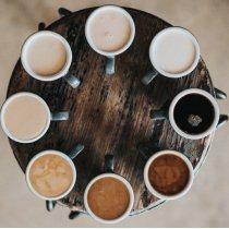 Kawiarnia z tarasami