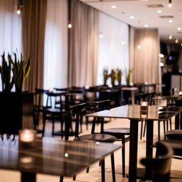 Młyn restaurang