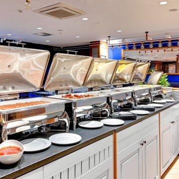 Our restaurants