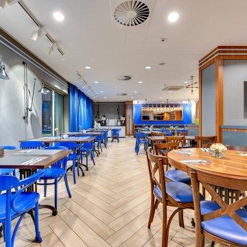 Unsere Restaurants