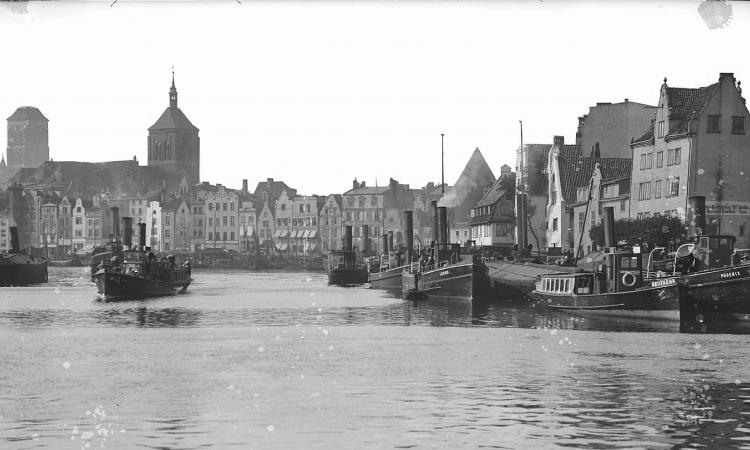 Historisk Gdańsk