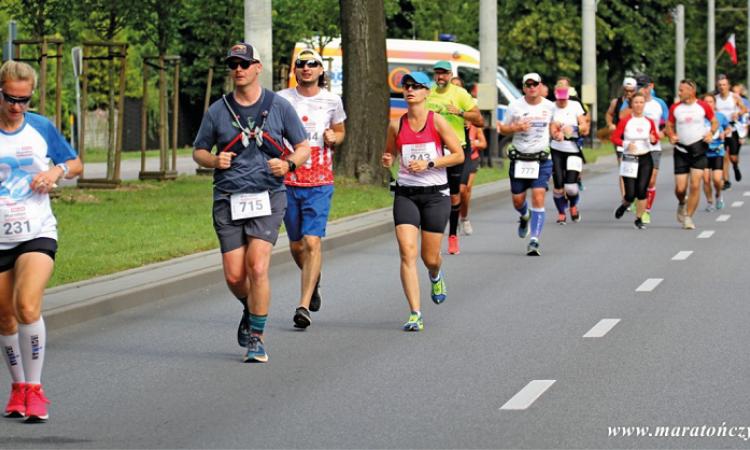 Maraton Solidarności