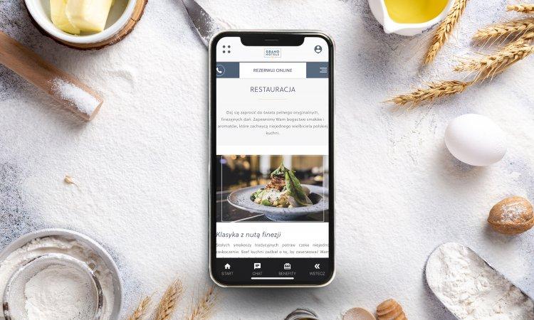 Dowiedz się więcej na temat Restauracji Młyn