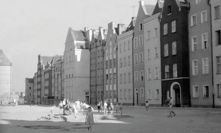 Gdańsk historyczny