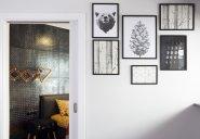 Strona główna - galeria + kafle