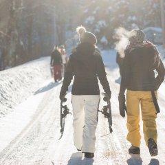 Szymoszkowa Ski