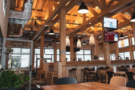 KUFLONKA Restaurant