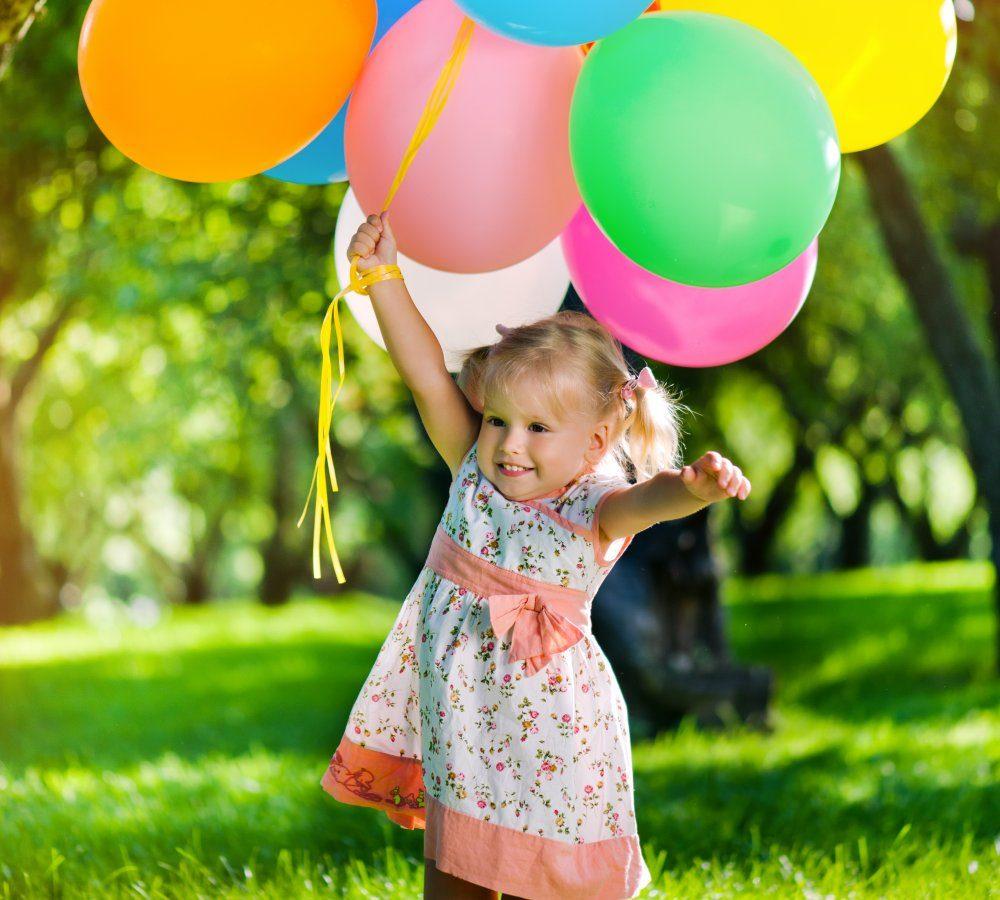 Dzień dziecka 365 dni w roku
