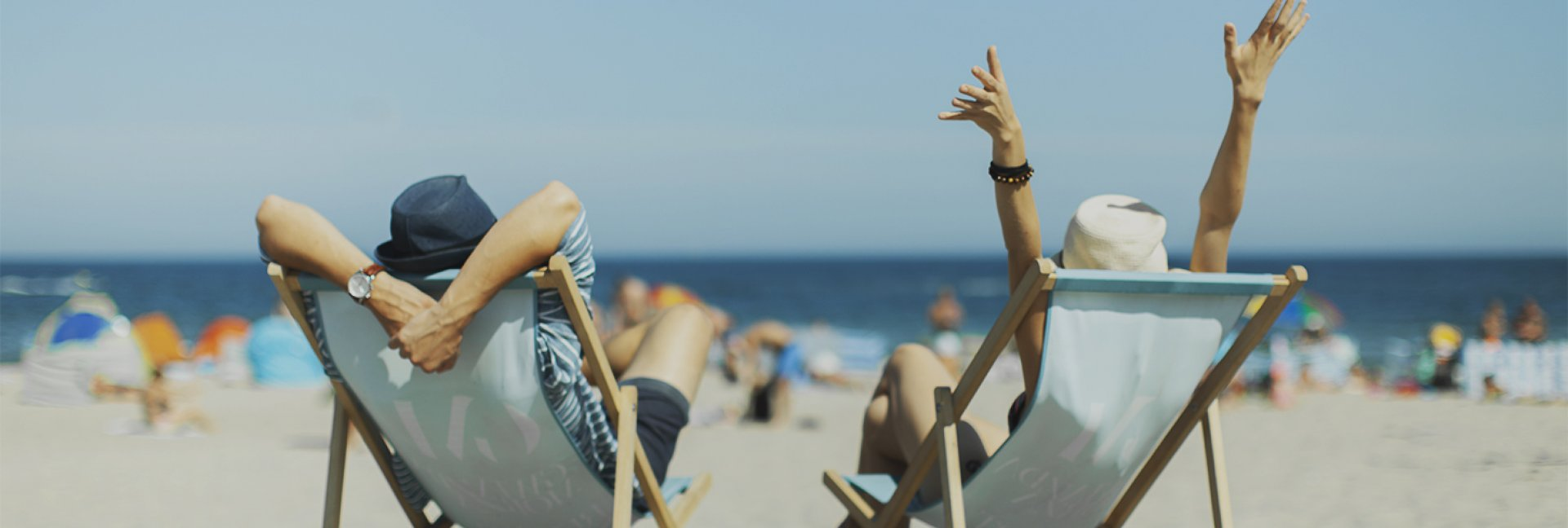 Weekend nad morzem - pomysły na udany wypoczynek dla każdego