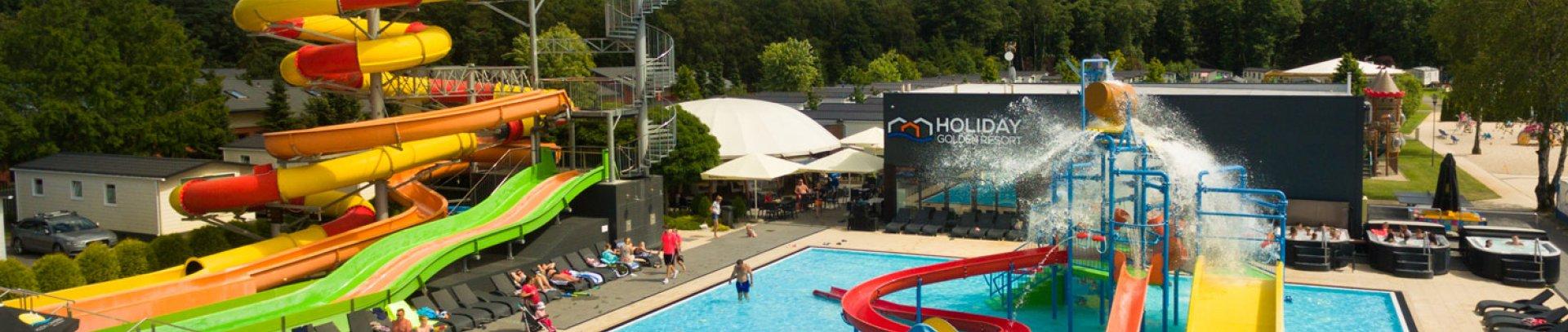Aquapark Łazy