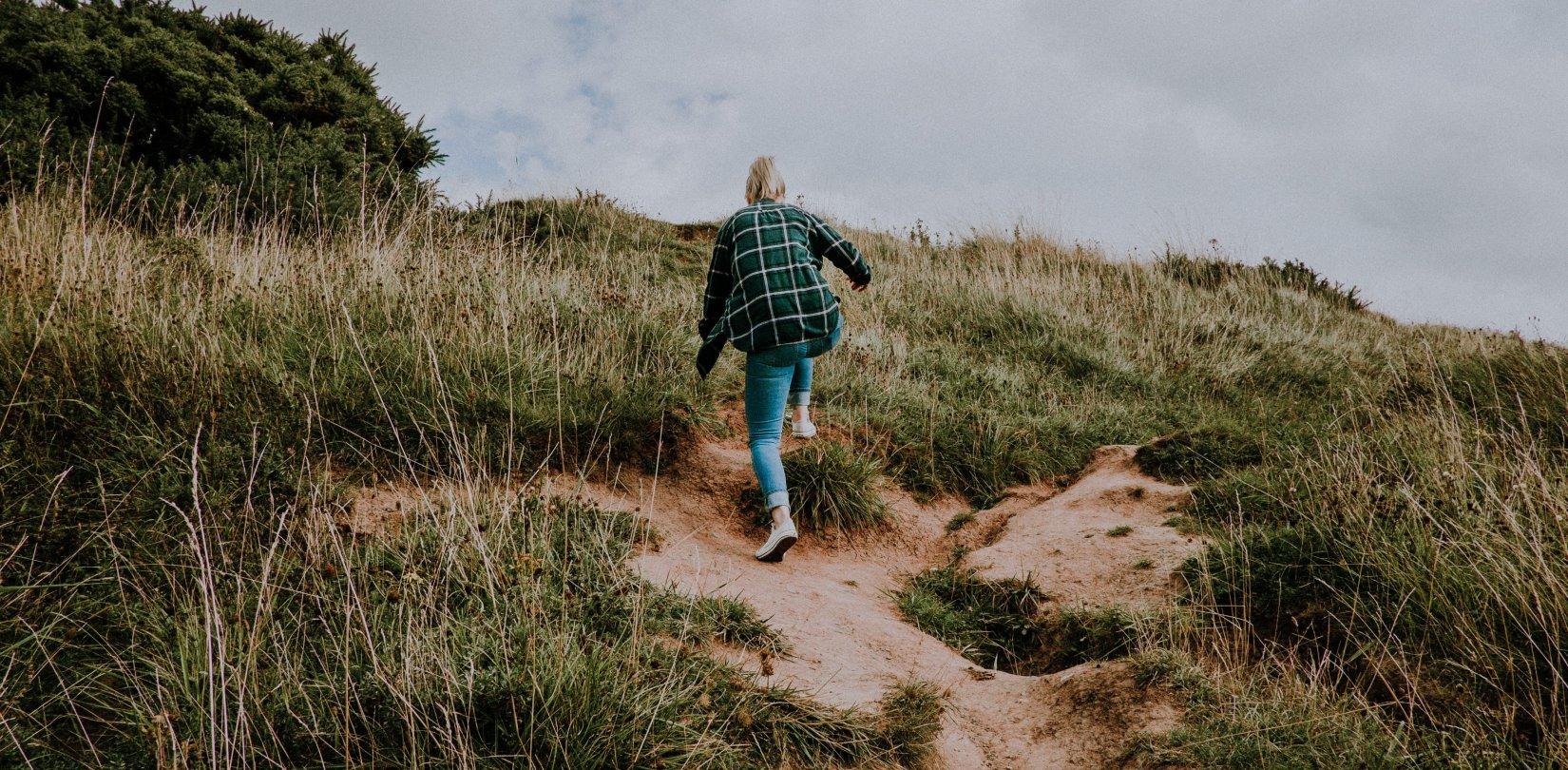 Wanderung für Feriengäste und Daheimgebliebene