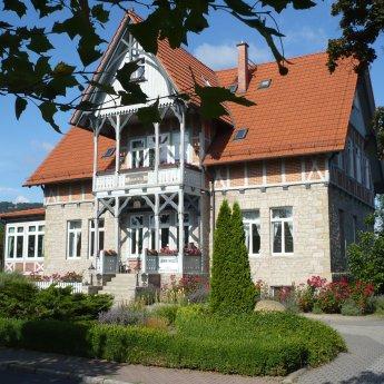 Landgut-Hotel Barbarossa