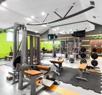 Siłownia Gym+