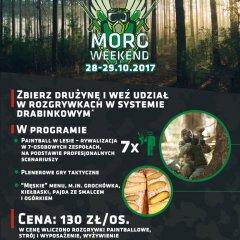 MoroWeekend