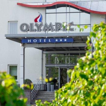 Najlepszy hotel we Wronkach
