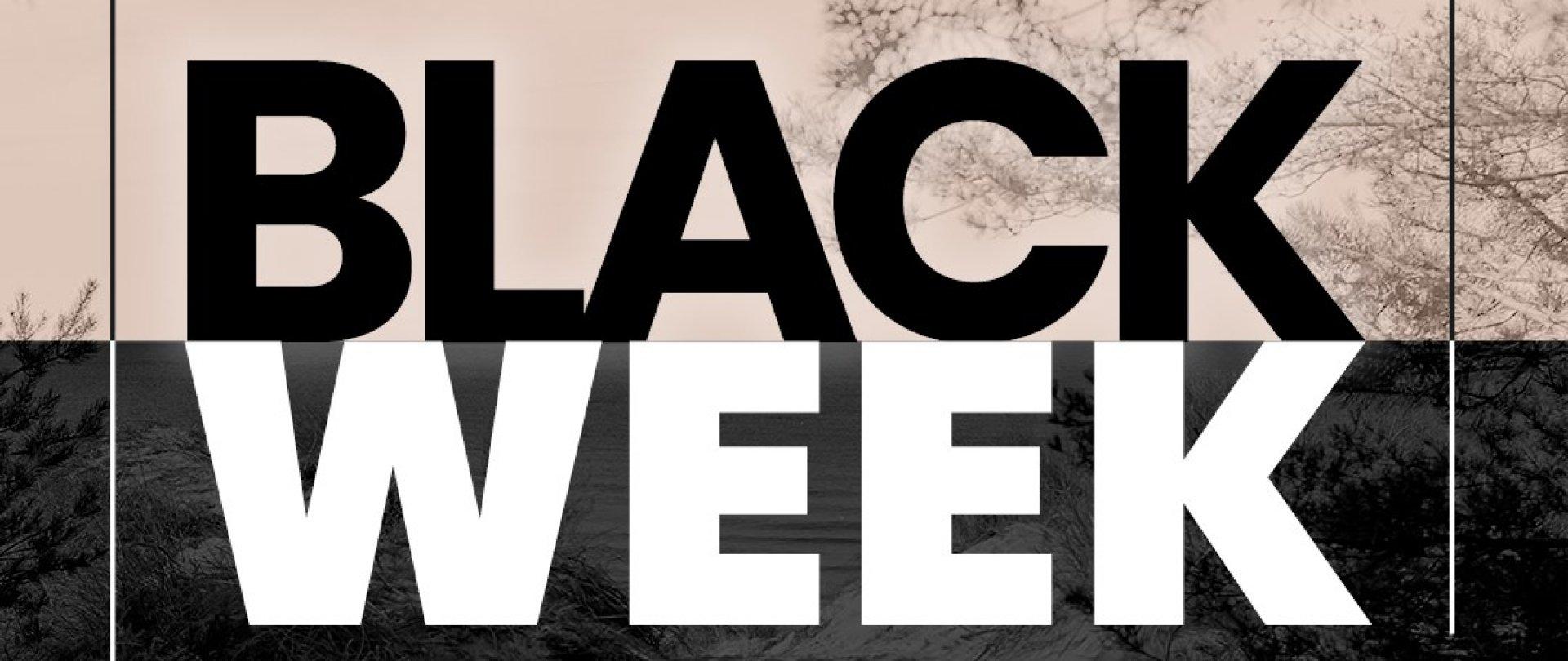 Black Week w Salticu, czyli 20% ekstra dla Ciebie!