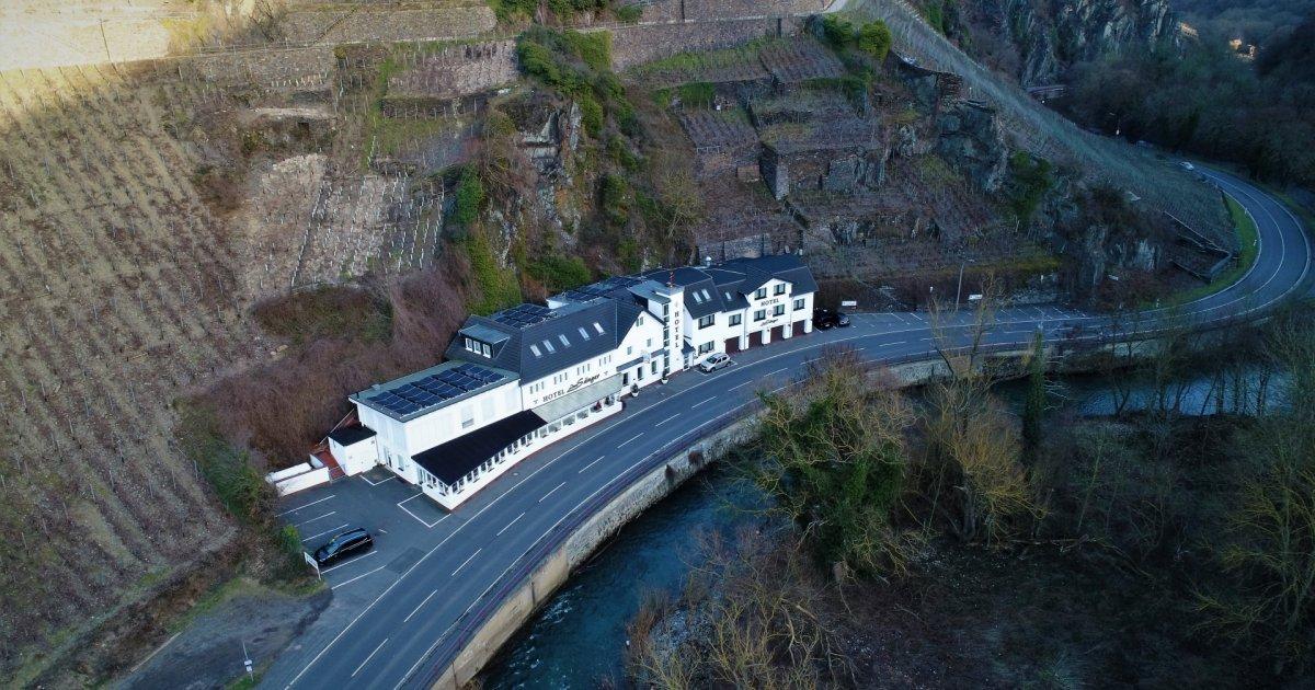 Land gut Hotel Zum Sanger Bonn New