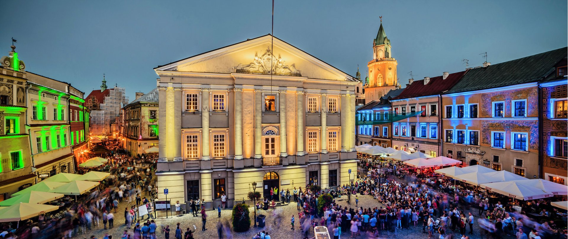 Events in Lublin