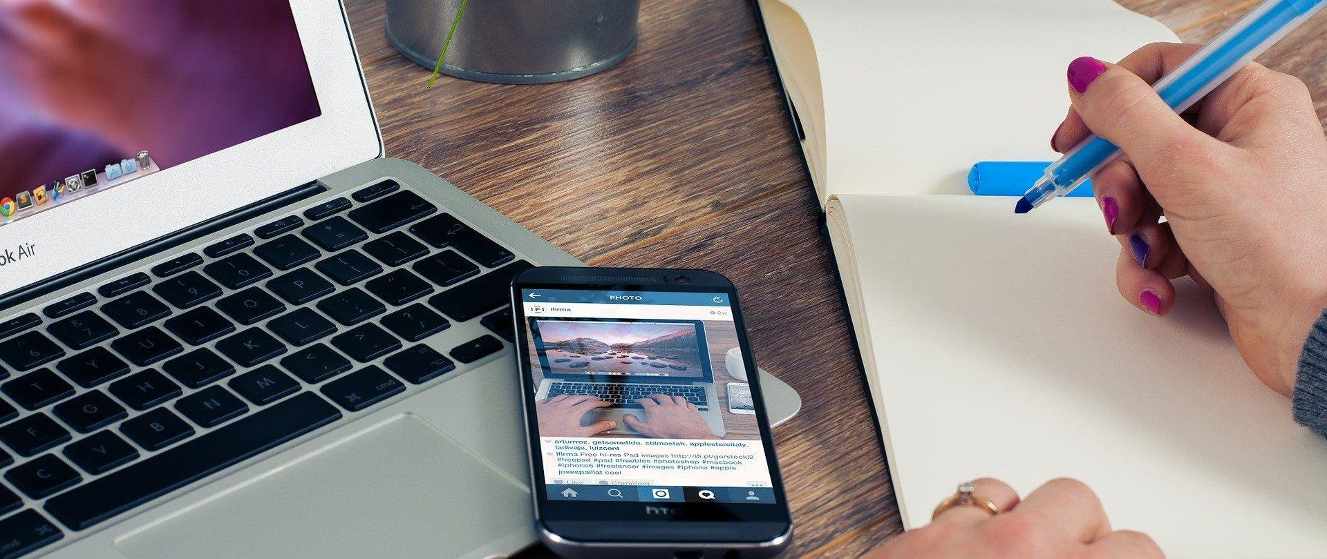Home office - 5 reguł, które ułatwią Tobie organizację pracy w domu [1/3]