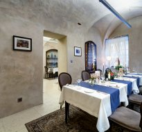 Boutique hotel in the heart of Lublin