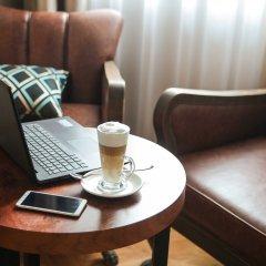 Hotel Alter dostępny dla Gości biznesowych