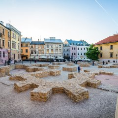 Why is it worth coming to Lublin? Discover the charms of the Old Town [1/2]