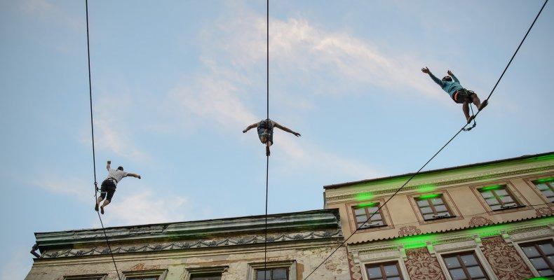 Dlaczego warto przyjechać do Lublina? Nie tylko zabytkami Lublin stoi [2/2]