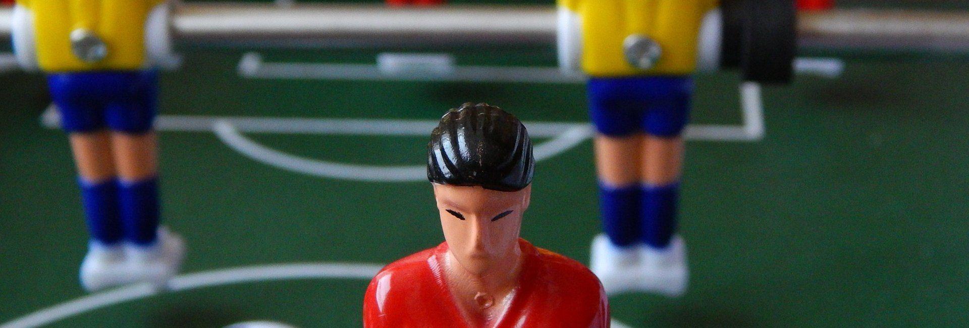 Table Football/Foosball
