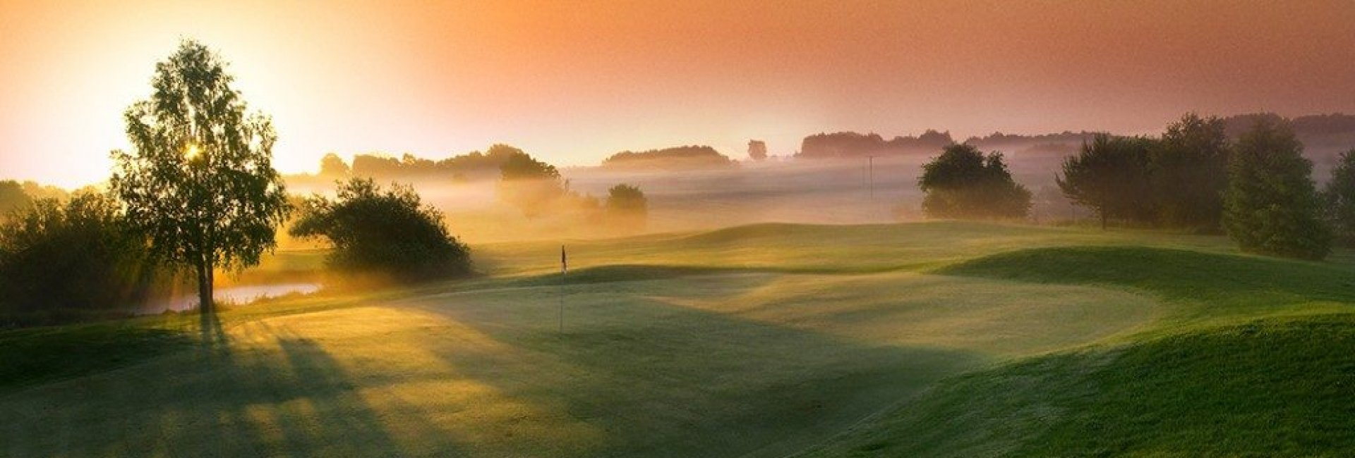 Golf – Mazury Golf & Country Club w Naterkach (30 km od hotelu)