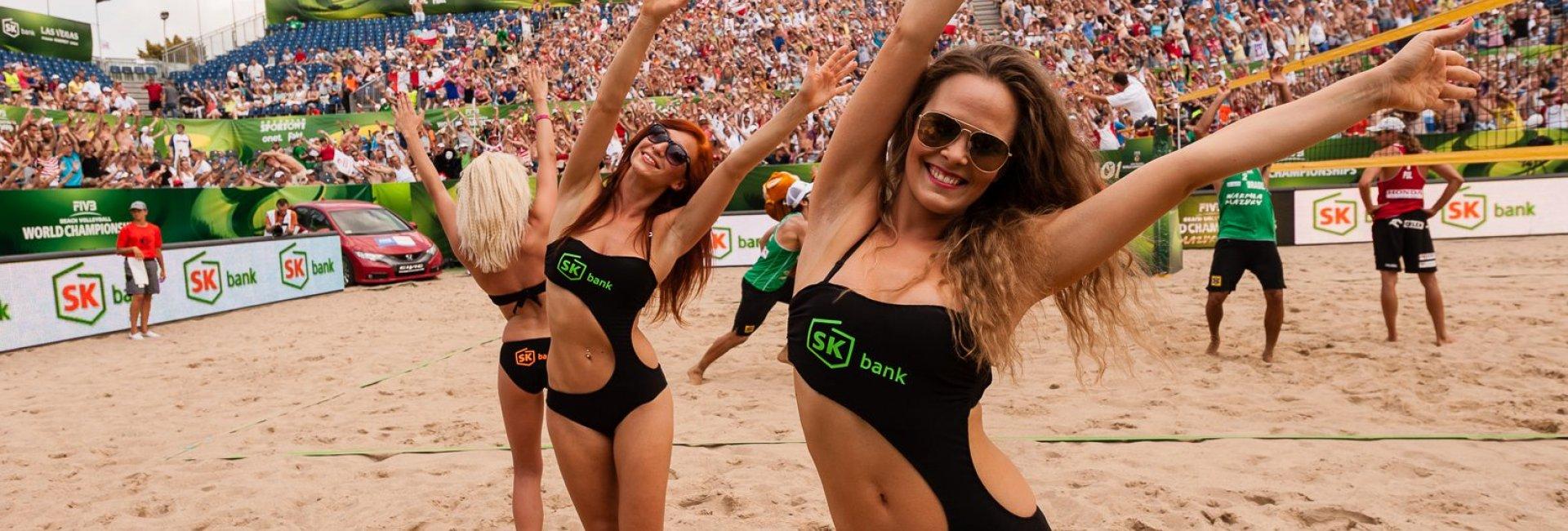 Finały MP w piłce ręcznej plażowej RELACJA