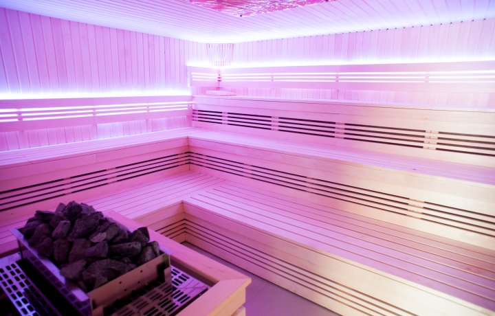 Bio Sauna is an excellent alternative to a Finnish sauna