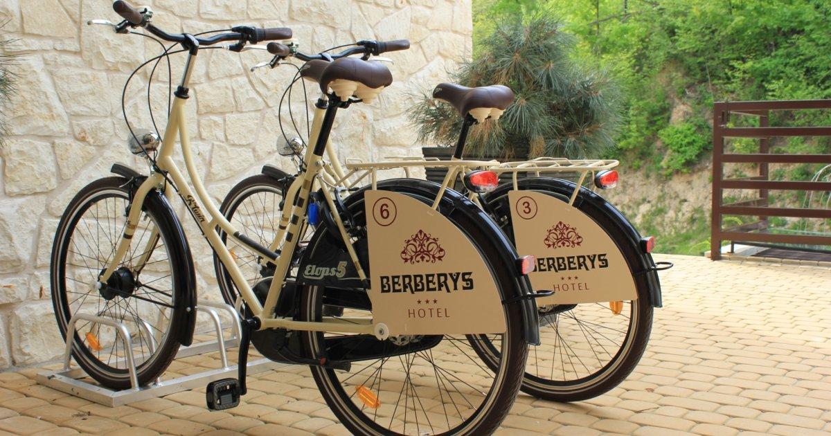 Hotel Berberys