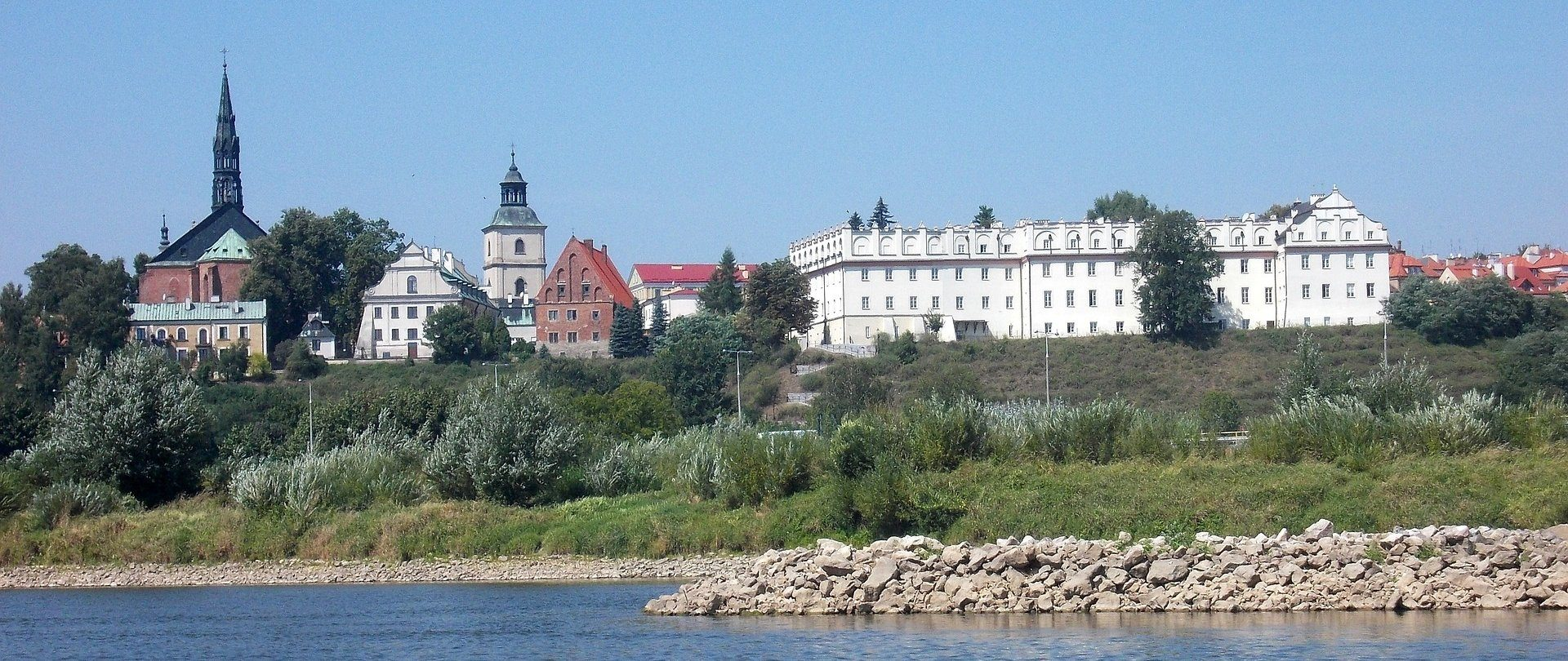 ,  Sandomierz