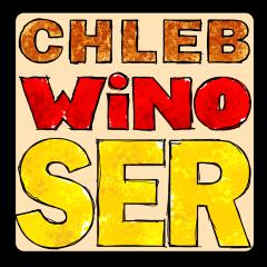 "Festiwal ""Chleb Wino Ser"" 21-23 czerwca 2019"