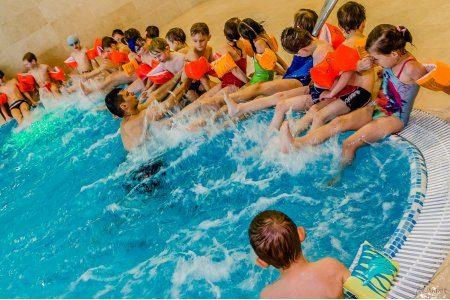 Szkółka pływacka