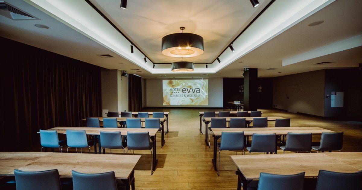 Hotel Evva - Business & Wellness