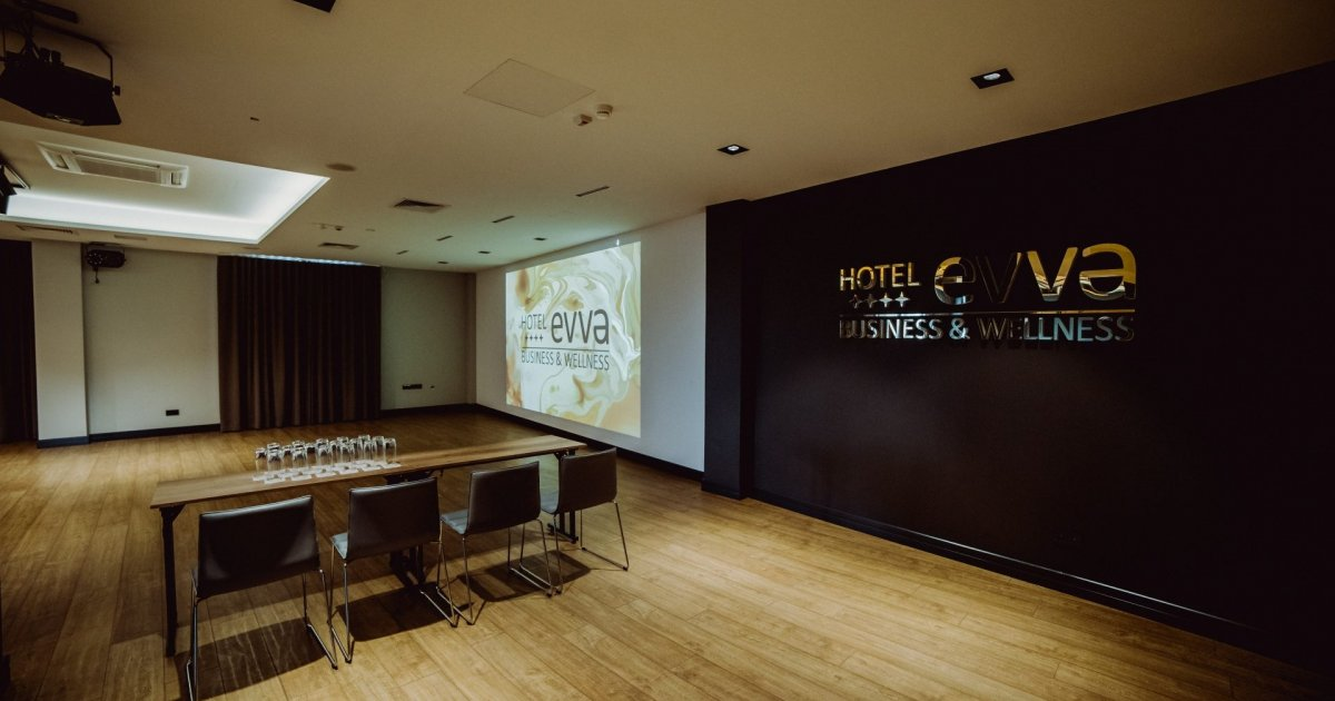 Hotel Evva - Business & Wellness
