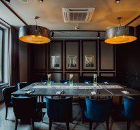 Restauracja GUSTUM WINO & BAR