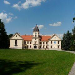 Pałac Tarnowskich w Tarnobrzegu