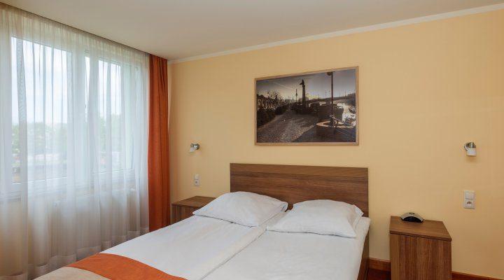 O hotelu