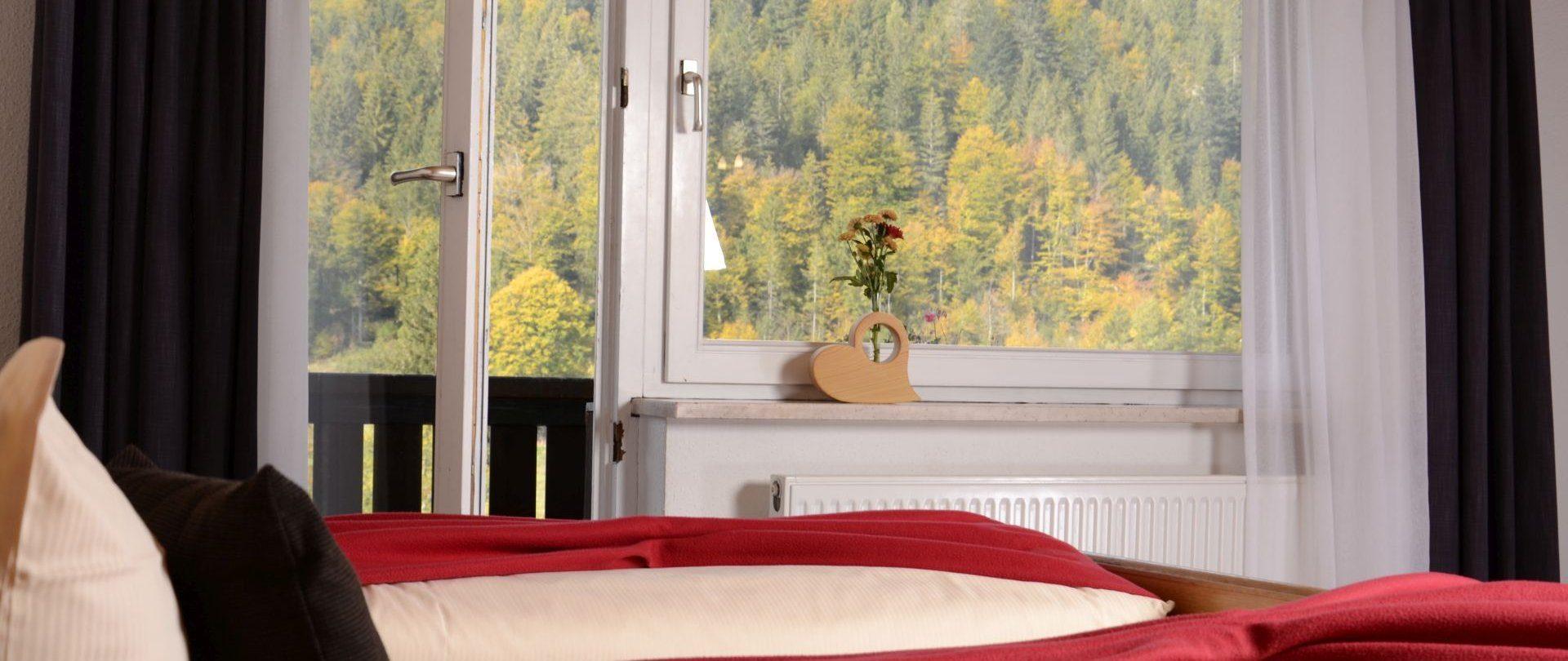 Hotel Großbach, Menzenschwand
