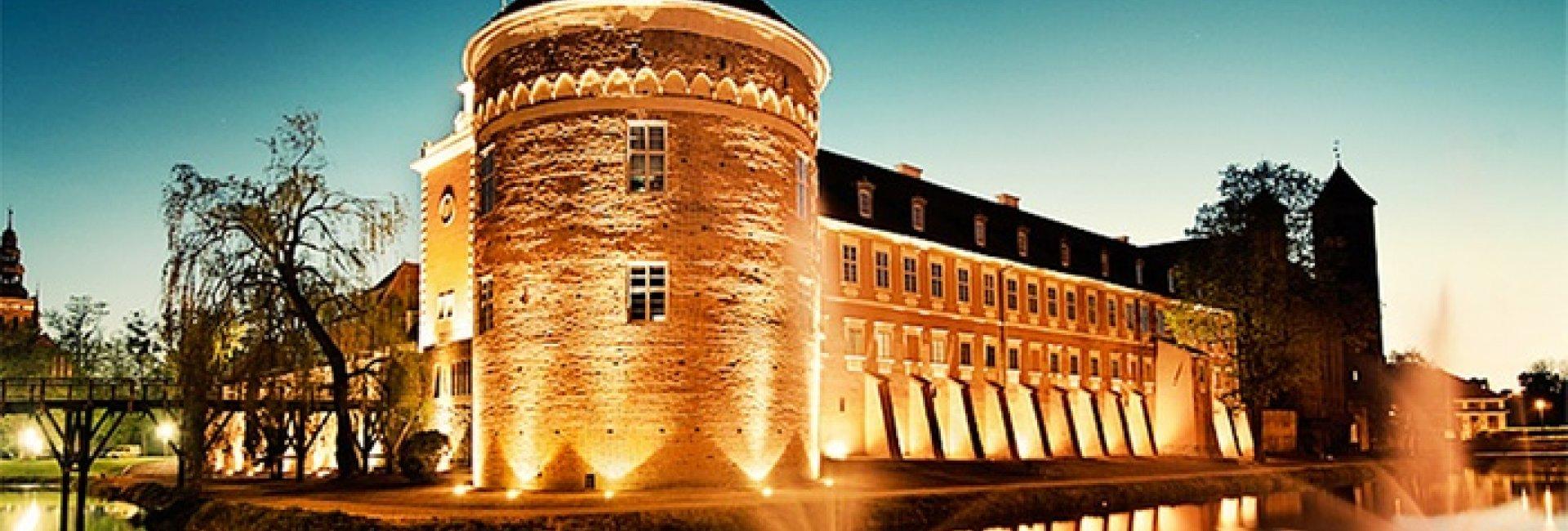 Hotel Krasicki**** uzyskał Subwencję Finansową. Wsparcia udzielił Polski Fundusz Rozwoju